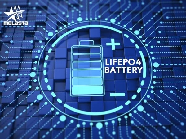 An Overview About LiFePO4 Batteries