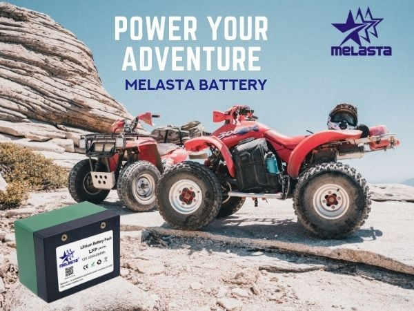 You Should Know These Things When You Are Buying an ATV Battery